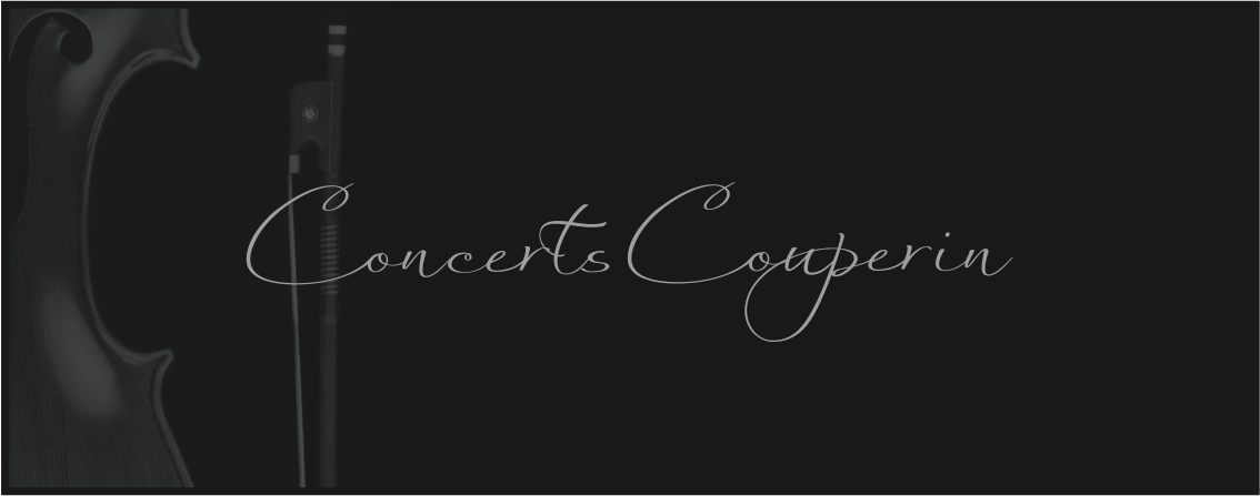 Logo Concerts Couperin
